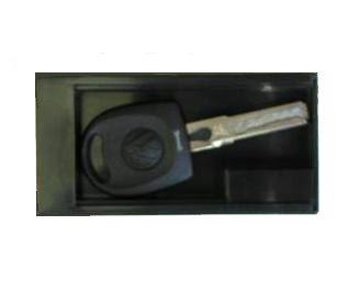 Magnetic Hide-A-Key