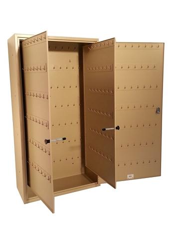 310 Hook Key Cabinet