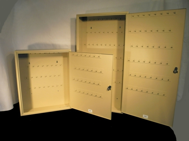 Motor Vehicle Key Cabinets
