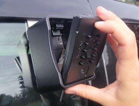 Key Safe Kidde Key Safe Vehicle Lock Box For Cars Trucks