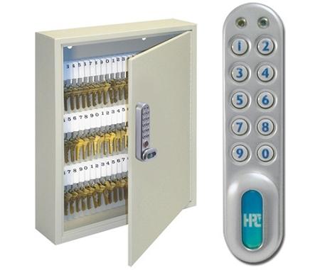 Key Cabinet: HPC Digital Key Cabinet   Selectlocks.com