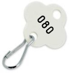 Numbered-Cloverleaf-Key-Tags