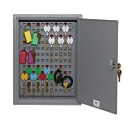 SteelMaster Flex Key Cabinet <img src=