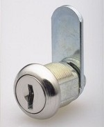 Keyed Cam Lock<br />Fits AccessPoint Key Cabinets<br>These Locks are Keyed Alike
