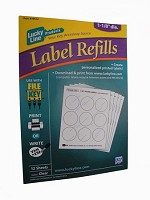 Label-It™ Protective Labels