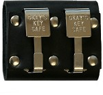 Okay's Key Safe Duo <img src=