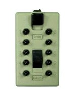 Replacement Key Safe Keypad<br />For Most Kidde & AccessPoint Key Lock Boxes
