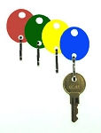 Hook-Style-Color-Key-Tags